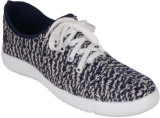 Versoba Stylish & Trendy Sneakers (Blue)