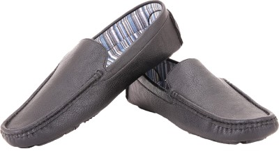 Mori Loafers