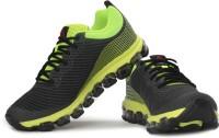 Reebok Zjet Running Shoes(Green, Grey)
