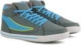 Fila STREETMATE II Sneakers (Blue, Grey)