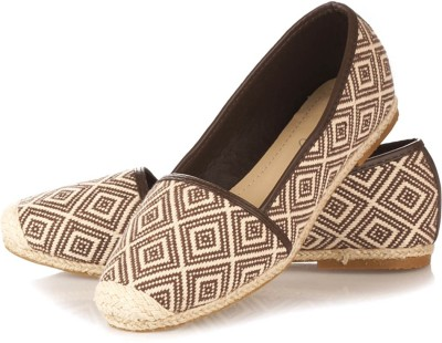 Vero Couture Crafted Brown Casuals