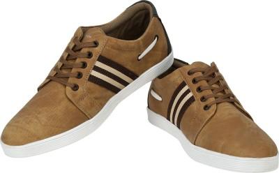 Cognisol Striped Canvas Shoes