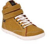 Eego Italy Casual Shoes (Yellow)