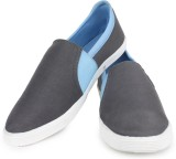 Krafter Loafers (Grey)