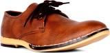 Sam Stefy Casual Shoes (Tan)