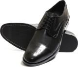 Churchill & Company Lace Up (Black)