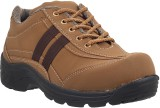 MSL CLASSIC Casuals Shoes (Tan)