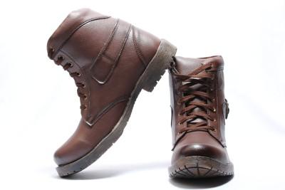 Pede Milan Mogal 203 Boots