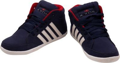 Xixos Decent Sneakers