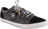 AALISHAN Casual Shoes (Grey)