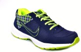 MDI Running Shoes (Blue)