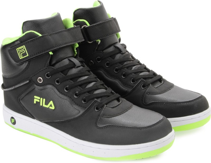 Fila ROBERTO Mid Ankle Sneakers...