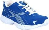 HM-Evotek Cool Running Shoes (Blue, Whit...