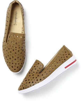 Dressberry Loafers