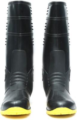 Duckback Boots