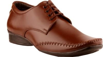 Zebra United Kingdom Lace Up Shoes