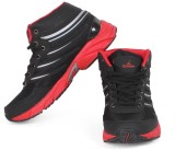 Tracer Running Shoes (Black)