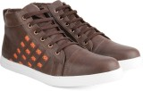 Vulcan Knight Mid Ankle Sneakers