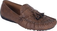Leopold High Class Loafers(Brown)