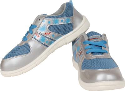 Super Matteress Blue-254 Running Shoes