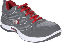 Columbus Tab2005 Walking Shoes(Grey, Red)