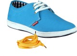 Step Mark Casual Shoes (Blue)