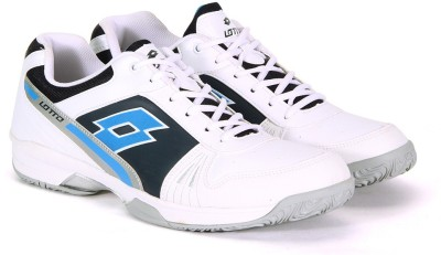 Lotto T-Effect VIII Tennis Shoes