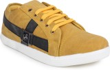 Star Style Sneakers (Yellow)