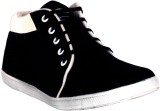 Limerence Boys Lace Sneakers (Black)