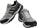 Super Matteress Grey-251 Running Shoes (...