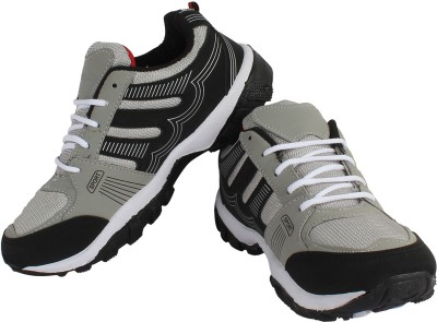 Super Matteress Grey-251 Running Shoes