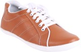Quarks Casual Sneakers Casual Shoes (Tan...