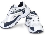 Chazer Gyming For Mens Running Shoes (Wh...