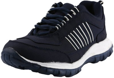 Cox Swain Blue Bingo Running Shoes