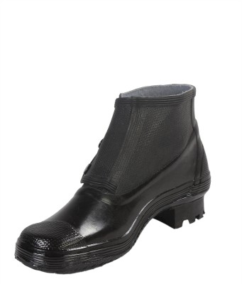 Versalis Ankle Boots