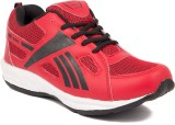 Spick Cricket Shoes (Red)