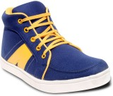 Donner Casual Shoes (Blue)