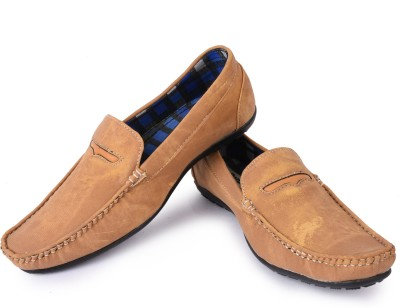 Danza Zoccolo Loafers, Casuals
