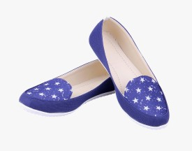 Goyal Blue Star Loafers Loafers