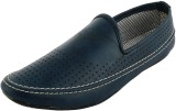 ABF shoe Loafers (Navy)