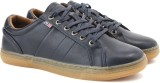 Arrow Sneakers (Navy)