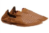 Fashbeat Loafers (Brown)