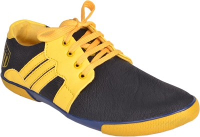 Optical Casual Shoes