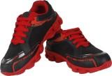 Vivaan Footwear Black-113 Running Shoes ...