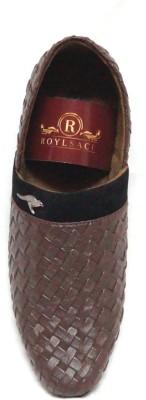 Roylsace Casual Shoes
