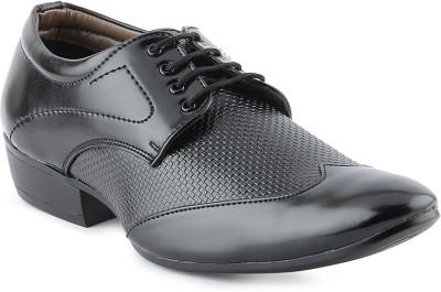 Airglobe Lace Up Shoes