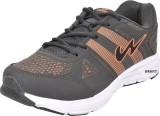 Campus 3G-8221 Running Shoes (Grey, Oran...