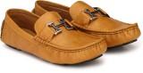 Sir Corbett Driving Shoes (Tan)