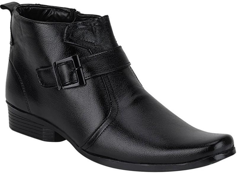 Kzaara Boots(Black)