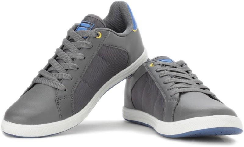 Fila FEDERIANO Sneakers(Grey)